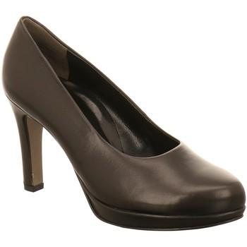 Schuhe Damen Pumps Paul Green High 2634.005 schwarz