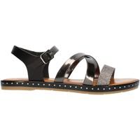 Schuhe Damen Sandalen / Sandaletten Cala Molina M751D Gewehrlauf