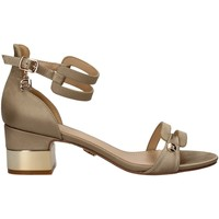 Schuhe Damen Sandalen / Sandaletten Laura Biagiotti 5508 SAND