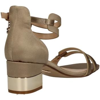 Laura Biagiotti 5508 SAND - Schuhe Sandalen / Sandaletten Damen 3294