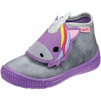 Schuhe Mädchen Babyschuhe Legero Maedchen 251-20 FS2019 grau