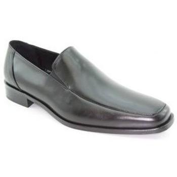Schuhe Herren Derby-Schuhe & Richelieu Ellequeen 01081S Noir