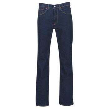 Kleidung Herren Straight Leg Jeans Levi's 514 STRAIGHT Blau
