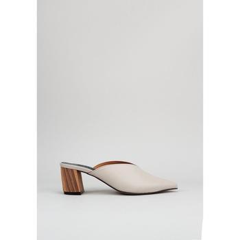 Schuhe Damen Sandalen / Sandaletten Krack Harmony VENICE Grau