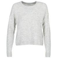 Kleidung Damen Pullover JDY JDYCREA Grau