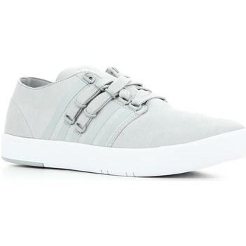 Schuhe Herren Sneaker Low K-Swiss DR Cinch LO Grau