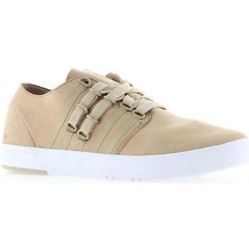 Schuhe Herren Sneaker Low K-Swiss DR Cinch LO Beige