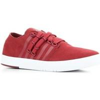 Schuhe Herren Sneaker Low K-Swiss DR Cinch LO Rot