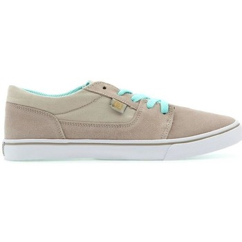 Schuhe Damen Sneaker Low DC Shoes Trase W Beige