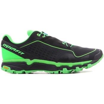 Schuhe Herren Sneaker Low Dynafit Ultra Pro Schwarz,Grün