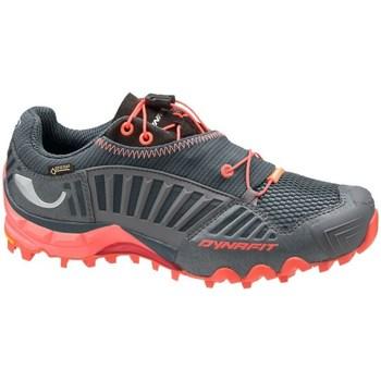 Schuhe Damen Sneaker Low Dynafit WS Feline Gtx Grau