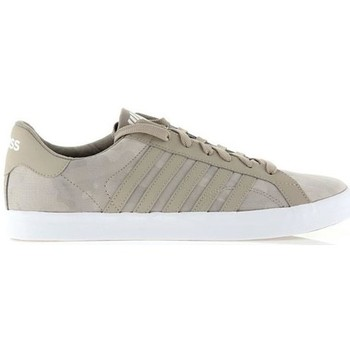 Schuhe Herren Sneaker Low K-Swiss Belmont SO T Beige