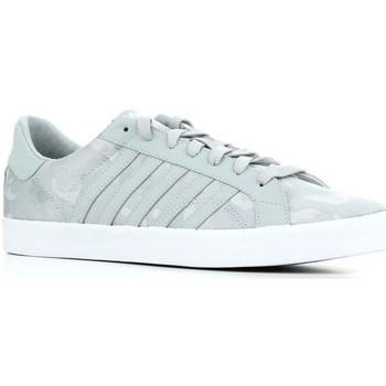 Schuhe Herren Sneaker Low K-Swiss Belmont Grau