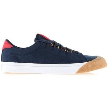 Schuhe Herren Sneaker Low K-Swiss Irvine T Dunkelblau