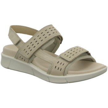 Schuhe Damen Sandalen / Sandaletten Legero Sandaletten 4-00742-42 oliv