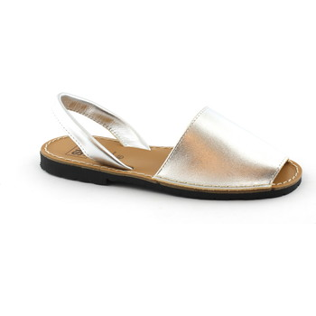 Schuhe Damen Sandalen / Sandaletten Ska -CCC-IBIZA-DL-PL Argento