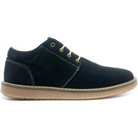 Schuhe Damen Derby-Schuhe Nae Vegan Shoes Pipa Black Schwarz