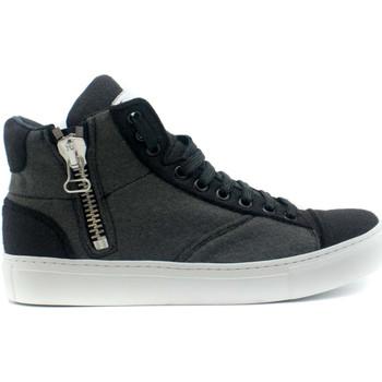 Schuhe Sneaker High Nae Vegan Shoes Milan Pet Grey Grau