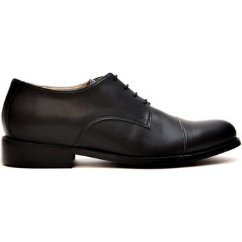 Schuhe Herren Derby-Schuhe Nae Vegan Shoes NewBCN Schwarz