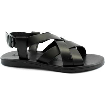 Schuhe Herren Sandalen / Sandaletten Zeus ZEU-CCC-1265-NE Nero