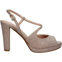 Schuhe Damen Sandalen / Sandaletten Silvana 235 PULVER