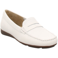 Schuhe Damen Slipper Wirth Wirth  - 35008-11 Branco