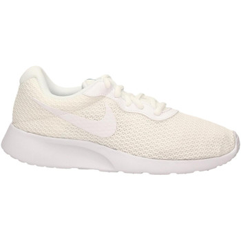 Schuhe Damen Fitness / Training Nike WMNS TANJUN bianco