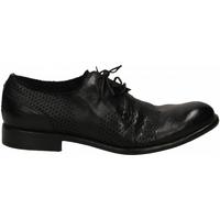 Schuhe Herren Derby-Schuhe Hundred 100 T. CAPO nero