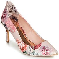 Schuhe Damen Pumps Ted Baker VYIXYNP2 Rose