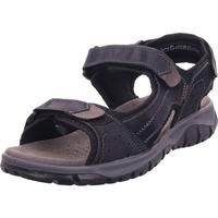Schuhe Herren Sandalen / Sandaletten Longo - 1025303-L106003 schwarz