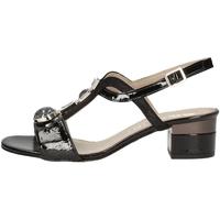 Schuhe Damen Sandalen / Sandaletten Comart 802849 Schwarz
