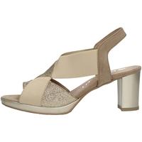 Schuhe Damen Sandalen / Sandaletten Comart 772832 BEIGE