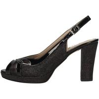 Schuhe Damen Sandalen / Sandaletten Comart 302925 Schwarz