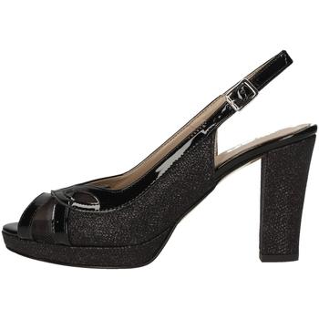 Schuhe Damen Sandalen / Sandaletten Comart 302925 BLACK