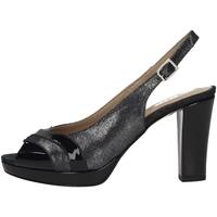 Schuhe Damen Sandalen / Sandaletten Comart 302918 BLUE