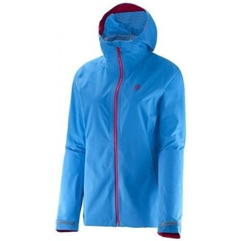 Kleidung Damen Jacken Salomon Minim 25L Jacket Blau
