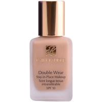 Beauty Damen Make-up & Foundation  Estee Lauder Double Wear Fluid Spf10 2c1-pure Beige 30 ml