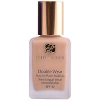 Beauty Damen Make-up & Foundation  Estee Lauder Double Wear Fluid Spf10 2w1-dawn