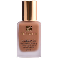 Beauty Damen Make-up & Foundation  Estee Lauder Double Wear Fluid Spf10 5n2-amber Honey 30 ml