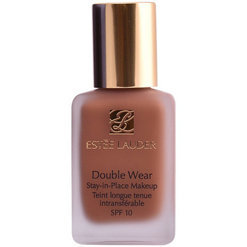 Beauty Damen Make-up & Foundation  Estee Lauder Double Wear Fluid Spf10 6c2-pecan 30 ml