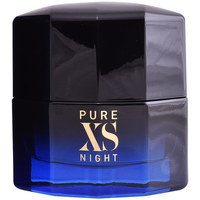 Beauty Herren Eau de parfum  Paco Rabanne Pure Xs Night Edp Zerstäuber  50 ml