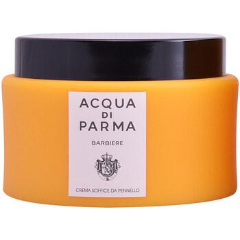 Beauty Herren Bartpflege Acqua Di Parma Collezione Barbiere Soft Shaving Cream For Brush 125 Gr