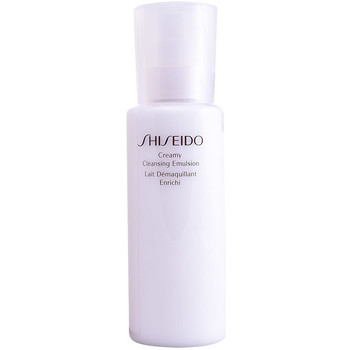 Beauty Gesichtsreiniger  Shiseido The Essentials Creamy Cleansing Emulsion  200 ml
