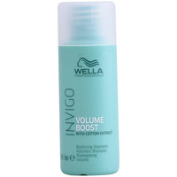 Beauty Shampoo Wella Invigo Volume Boost Shampoo  50 ml
