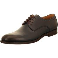 Schuhe Herren Derby-Schuhe & Richelieu Digel Business Sebastian Schnürschuh 1001956-20 blau