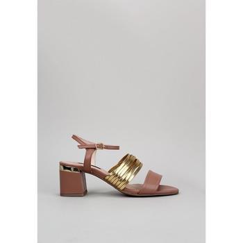 Schuhe Sandalen / Sandaletten Krack Harmony TIRAS Beige