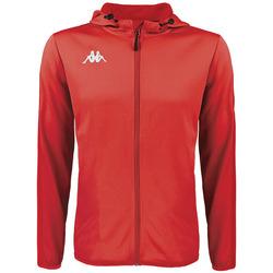 Kleidung Herren Trainingsjacken Kappa Veste  Telve rouge