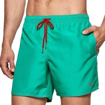 Kleidung Herren Badeanzug /Badeshorts Impetus 7414F78 G17 Grün