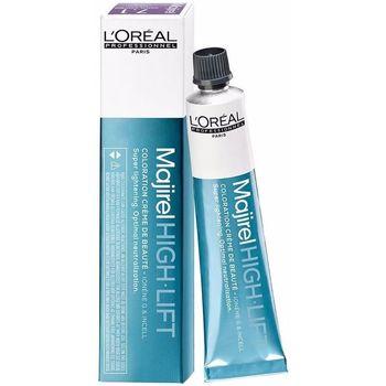 Beauty Haarfärbung L'oréal Majirel High-lift Permanente ash Violet