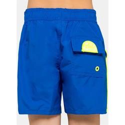 Kleidung Kinder Badeanzug /Badeshorts Sundek B700BDTA100 001 blau
